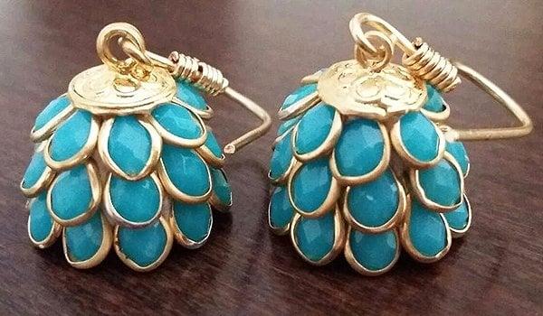 Why Ladies Love Pachchikam Ornaments?