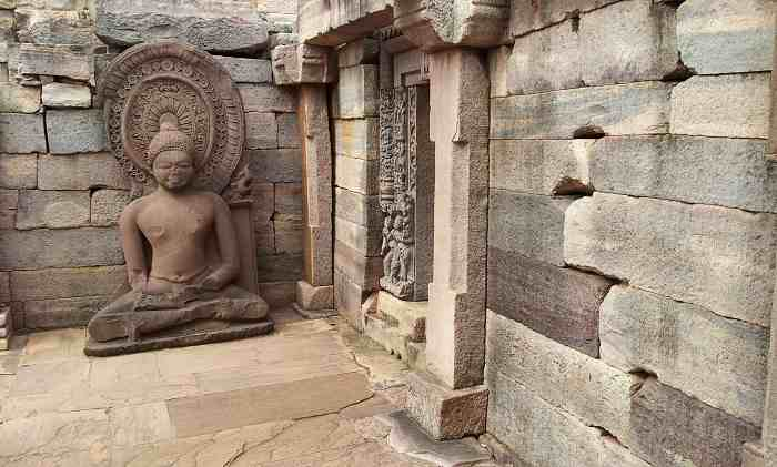 A visit to the Great Stupa at Sanchi