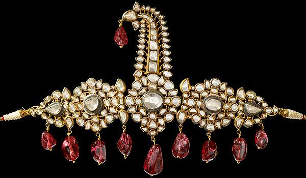 Journey of Indian Jewelry