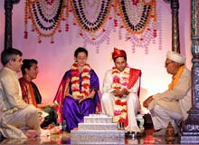 Sindhi Wedding - Sindhi Wedding Rituals, Sindhi Marriage Traditions